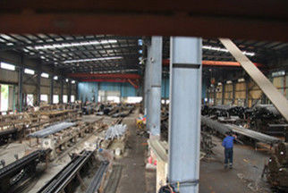 Haiyan Sanxin Steel Tube Co., Ltd.
