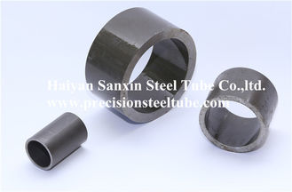 Steel Large Diameter High Pressure Hydraulic Pipe 1 - 30mm Wall Thickness