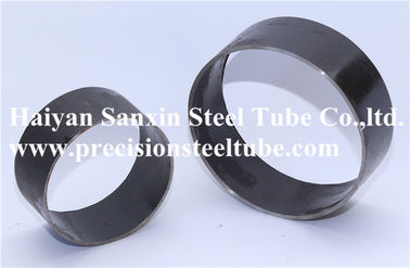 DIN2391 Hydraulic Cylinder Steel Tube High Precision 10 - 350mm Outer Diameter