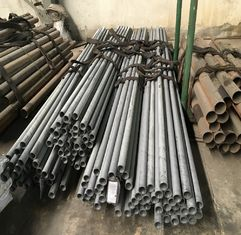China ASTM A534 B20 B21 Automotive Steel Pipe Carburizing Seamless Type For Anti Friction Bearings supplier