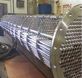China Heat Exchanger Boiler Seamless Cold Drawn Steel Tube High Pressure ASTM A192 supplier