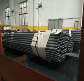 China Round Boiler Seamless Precision Steel Tube Cold Drawn ASTM A192 Standard supplier