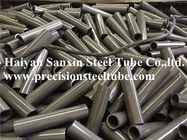 China High Precision Hydraulic Tubes Pipes Small Size ST35 / ST45 Material factory