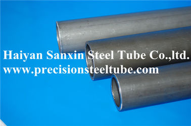 China Sanxin St45 Hydraulic Cylinder Steel Tube Clean Surface DIN2391 Standrad factory