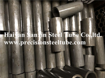 China DIN2391 Hydraulic Cylinder Steel Tube Smooth Surface Max 12m Length factory