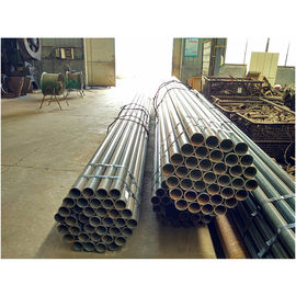 China EN10305 2 E235 Welded Round Mechanical Tubing 1 - 35 Mm Thickness For Auto Parts factory