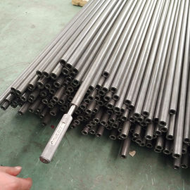 China Mild Mechanical Steel Tubing , Astm A53 Erw Black Steel Pipes For Construction distributor