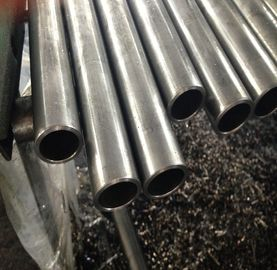 China ASTM A866 Seamless Tube Pipe , Automotive Metal Gas Pipe For Bearing Ring distributor