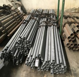 China ASTM A534 B20 B21 Automotive Steel Pipe Carburizing Seamless Type For Anti Friction Bearings factory