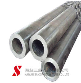 China ASTM A179 Seamless Low Carbon Steel Tube , Metal Condenser Tubes Cold Drawn distributor